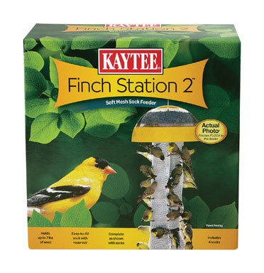 Kaytee Finch Station 2