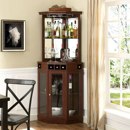 Home source corner bar unit for Home source