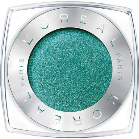 L'Oreal Paris Infallible 24HR Eye Shadow, Endless Sea](Green Shadow)