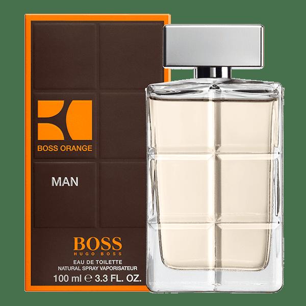 Hugo Boss Orange Eau De Toilette for him 100ml 20f86c20836b