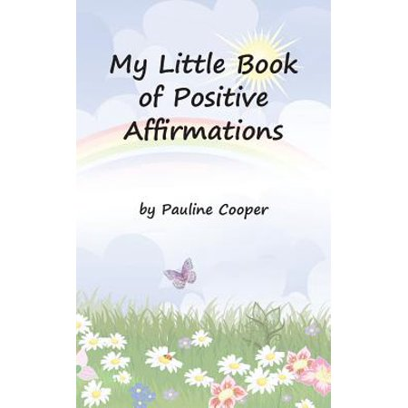 My Little Book of Positive - Affirmations Kit