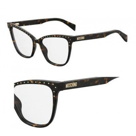 numerosi in varietà prezzo basso negozio di sconto Occhiali da vista Montatura Moschino MOS505 086