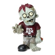 Texas A&M Aggies Resin Zombie Figurine - No Size