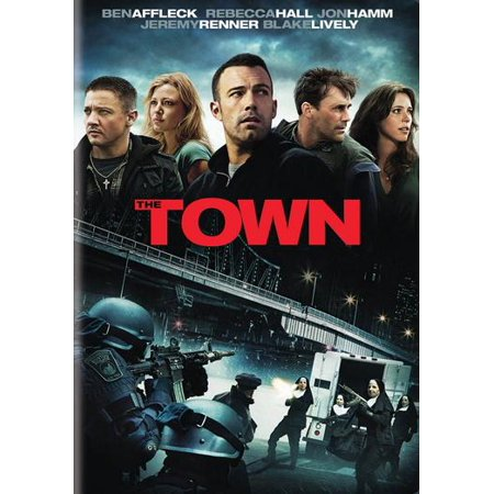 The Town (Other)](The Halloween Town)