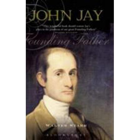 John Jay  Founding Father