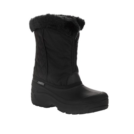 (Tundra Women's Portland Winter Boot)