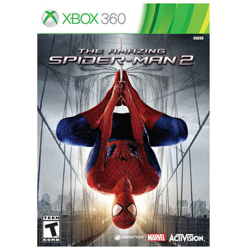 The Amazing Spider-Man 2 (Xbox 360) - Pre-Owned