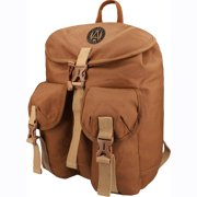Atlanta United FC New Era Color Pack Flat Top Backpack - Tan