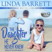 The Daughter He Never Knew - Audiobook