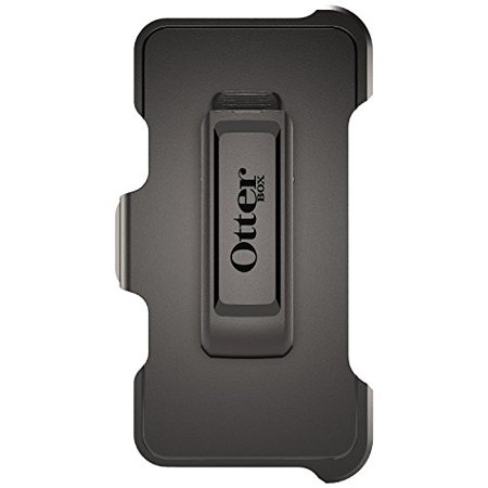 new styles 7d320 16008 OtterBox Holster Belt Clip for OtterBox Defender Series Apple iPhone 7 Case  - Black - Non-Retail Packaging (Not Intended for Stand-Alone Use) …