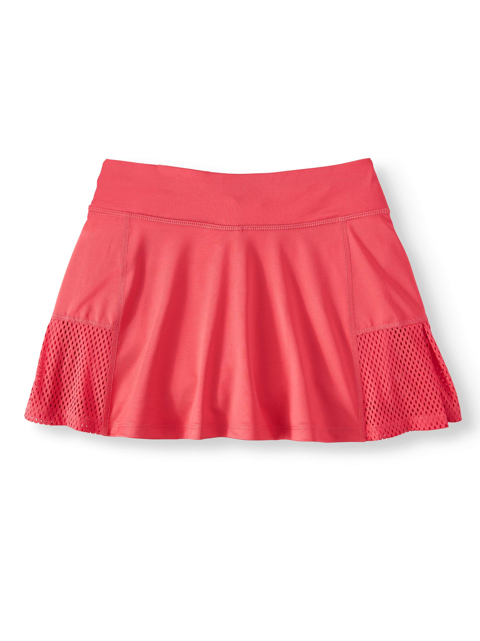 Solid Athletic Skort (Little Girls & Big Girls)