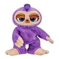 Pets Alive Fifi the Flossing Sloth Battery-Powered Robotic Toy