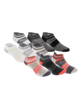 002d1c7223e1 Product Image Women`s Quick Lyte Cushion Single Tab Tennis Socks 3 Pack.  ASICS