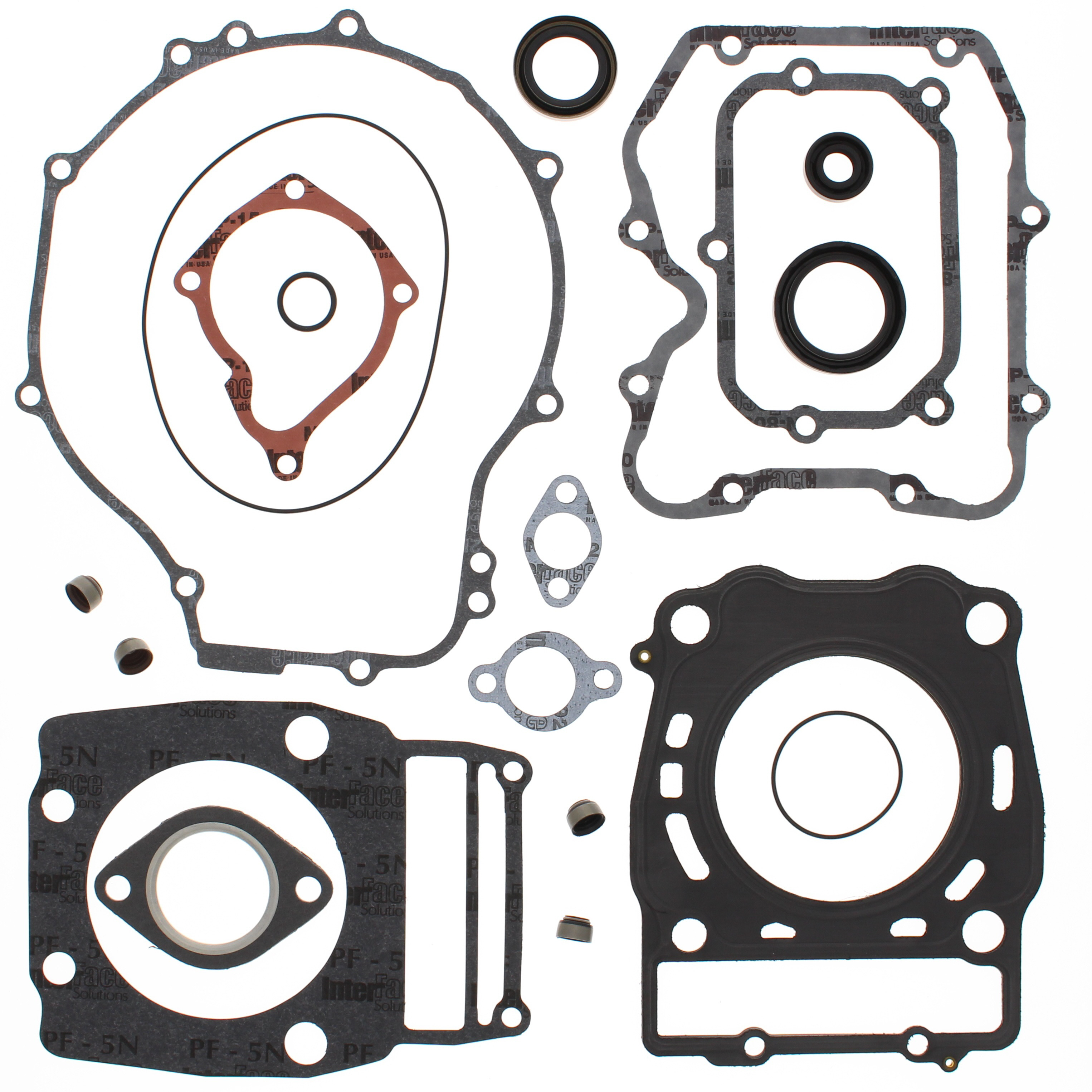 Winderosa Complete Gasket Kit For Polaris Sportsman 400 4x4 2002-2005 400cc