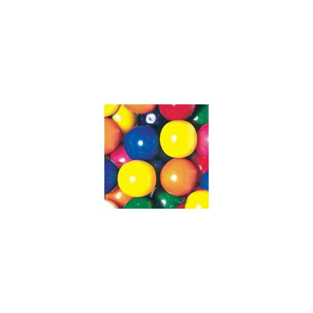 Dubble Bubble Mega Mouth Gumballs (46 mm., 138 ct.)](Mega Mart Omaha)