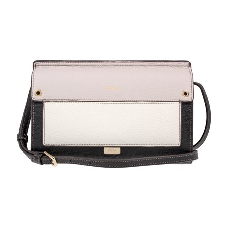 Colorblock Mini (Furla Like Ladies Mini Colorblock Leather Crossbody 962385)