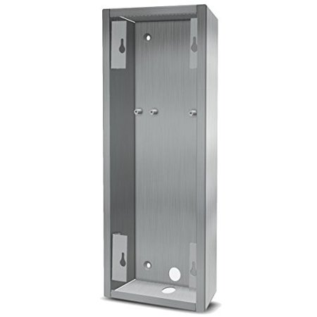 - DoorBird D2101V Surface Mount Housing (BackBox)
