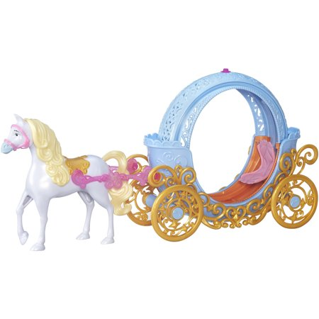 Disney Princess Cinderella's Magical Transforming Carriage