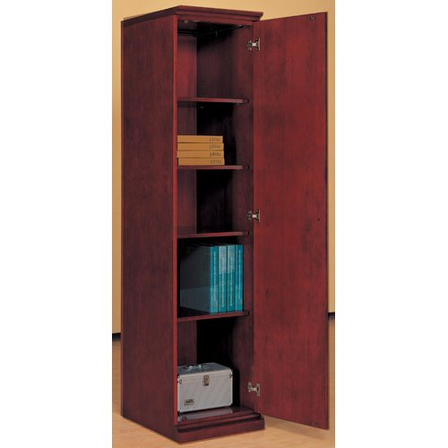 Flexsteel Contract Del Mar 1 Door Storage Cabinet