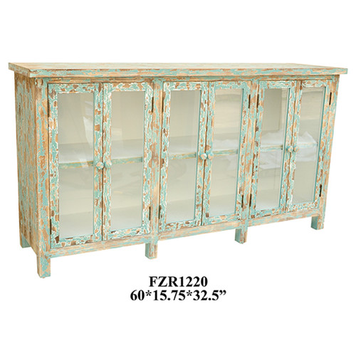 Crestview Collection Dawson Creek Sideboard by Crestview Collection