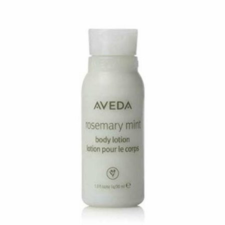 Aveda Rosemary Mint Lotion Moisturizer - Lot of 8 each 1 Ounce Bottles. Total Of 8 Ounces