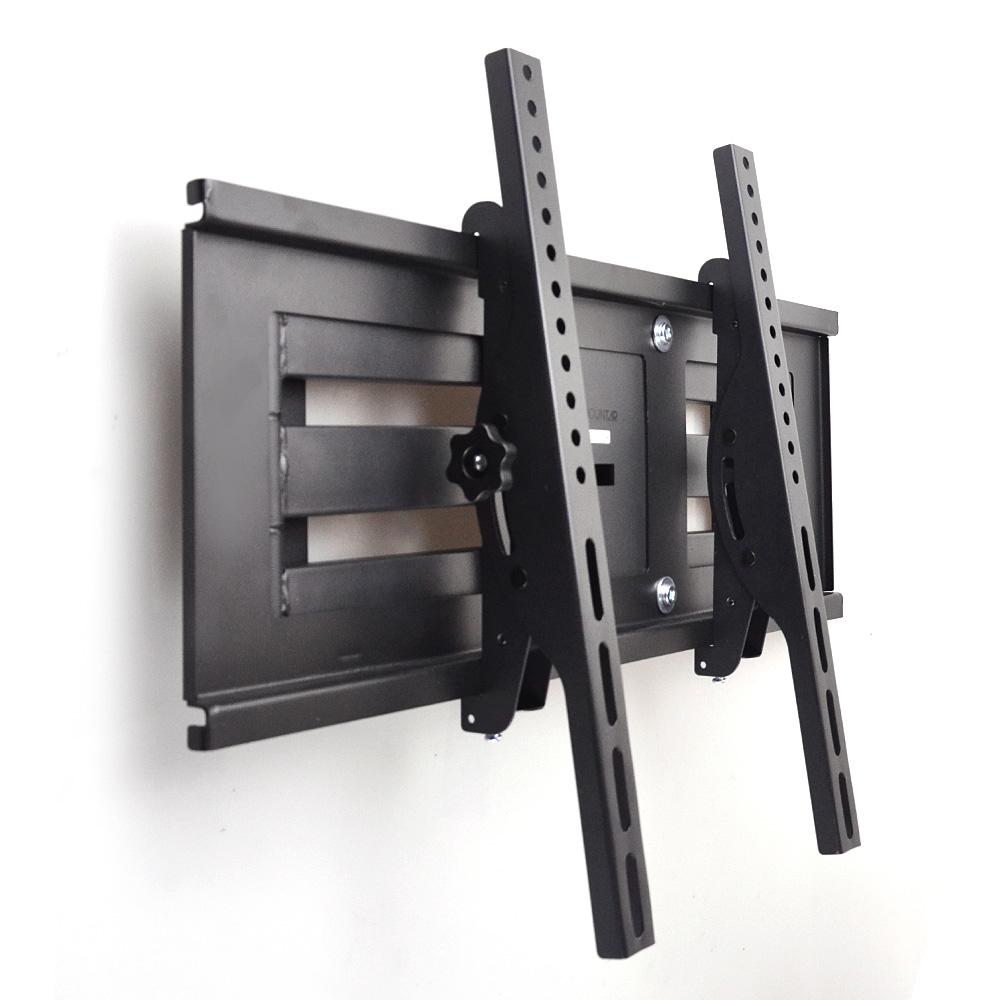 Sunydeal Full Motion TV Wall Corner Mount Bracket for Viz...