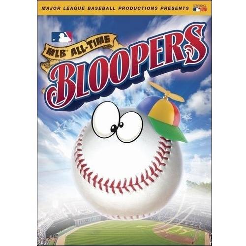 MLB All-Time Bloopers by ARTS AND ENTERTAINMENT NETWORK