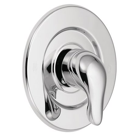 Moen TL470 Single Handle M-PACT Pressure Balanced Valve Trim Only from the Chateau Collection (Less Valve)