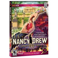 nancy drew dossier big fish games