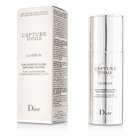 Christian Dior - Capture Totale Le Serum