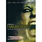 Evidence of A Haunting (DVD)