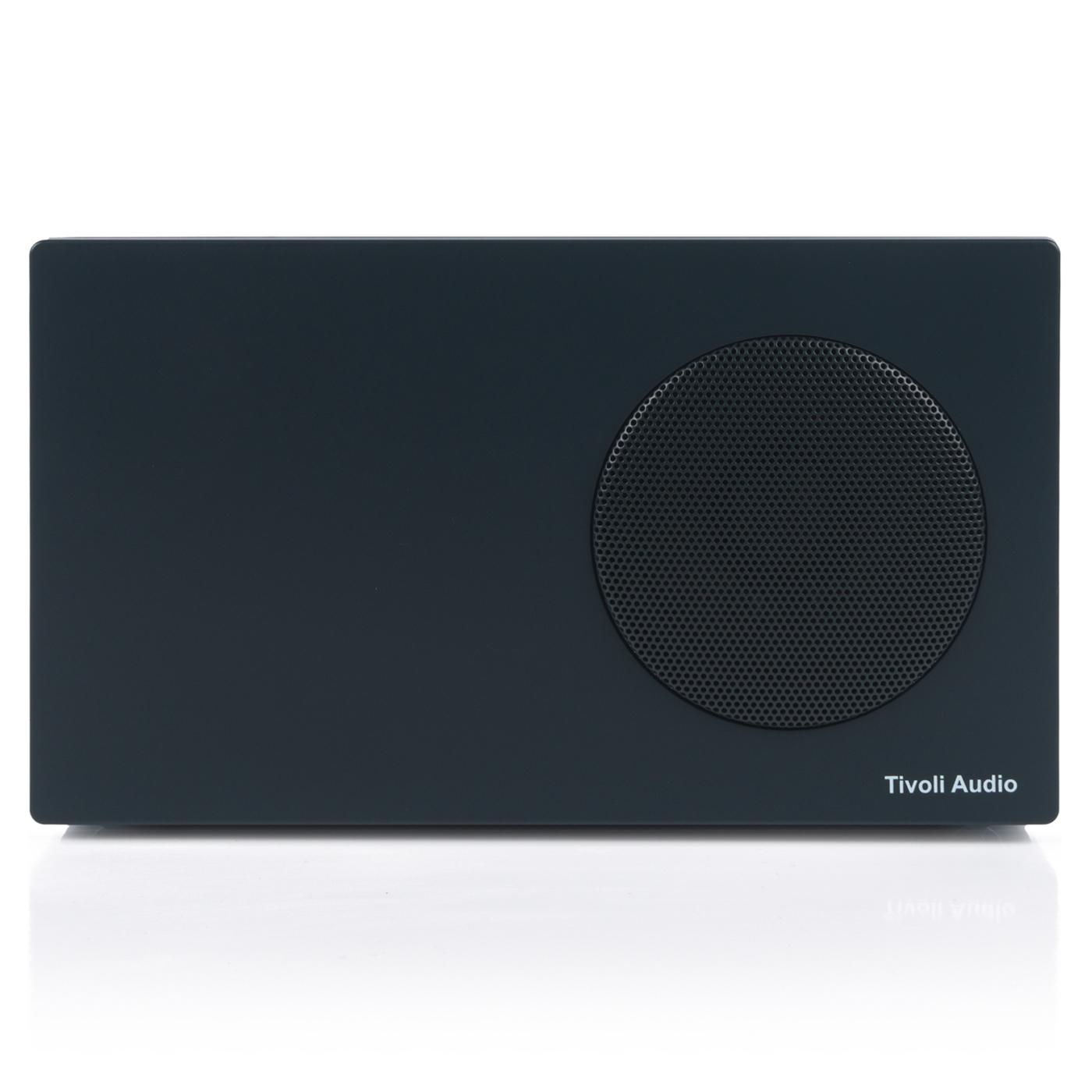Tivoli Audio Albergo Stereo Speaker For Albergo Bluetooth Clock Radio by Tivoli Audio
