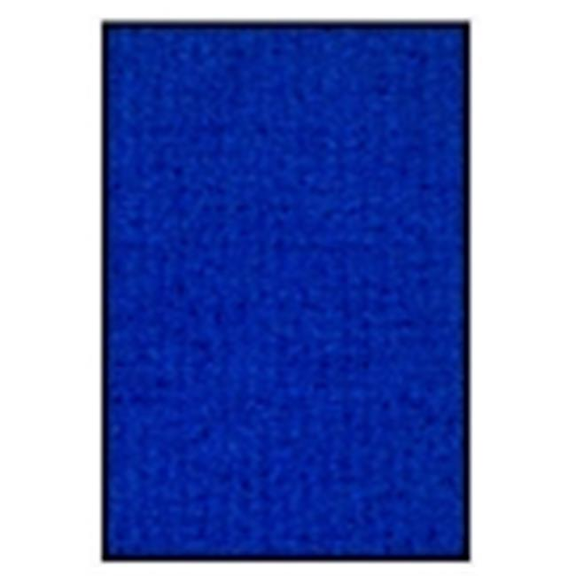 Crescent 32 x 40 inch Mounting Colored Mat Board, Volcano Blue, Pack - 10