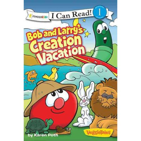 Bob and Larrys Creation Vacation by