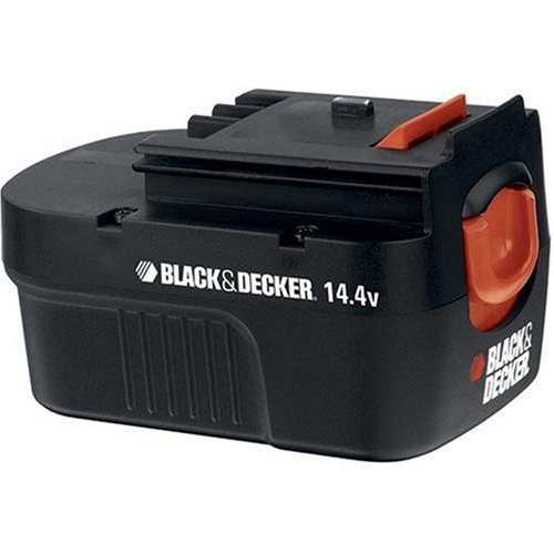 BLACK+DECKER HPB14 14.4V NiCAD Battery