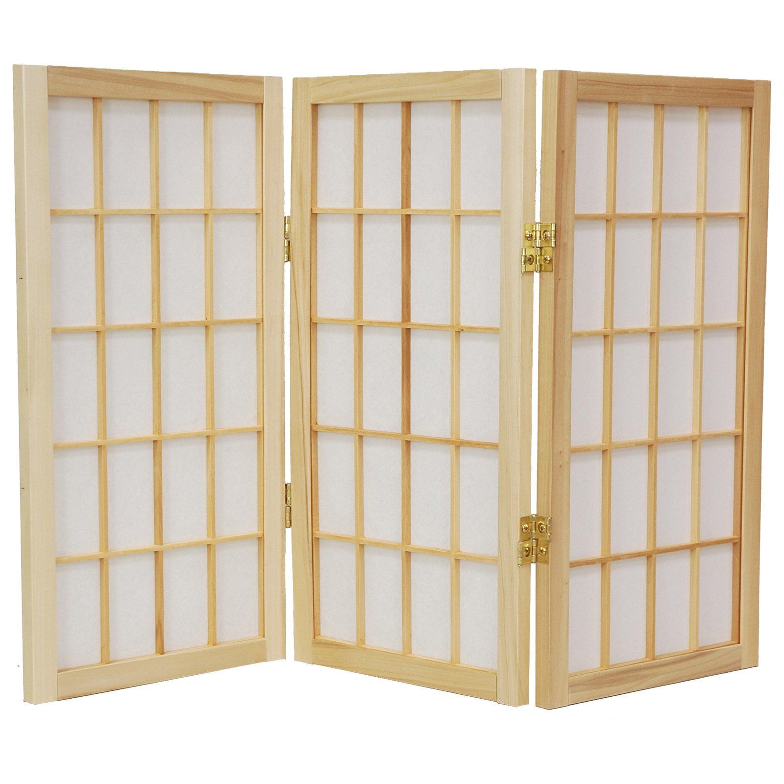 Japanese Shoji Panels Are Like Shoji Screens And Can Be Used On ...