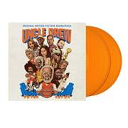 Various Artists - Uncle Drew Original Motion Picture Soundtrack Exclusive Limited Edition Orange Vinyl 2x LP [lp_record] Various Artists [Condition VG+]