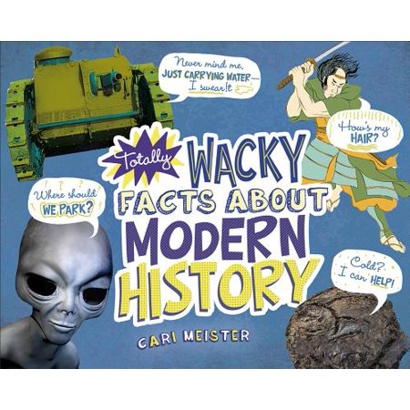 Totally Wacky Facts about Modern - 10 Facts About Halloween History