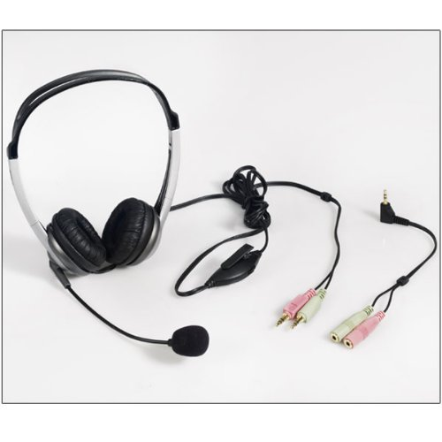 Sonic Alert Headset Hearing Aid Compatible Headset GM-CLA3