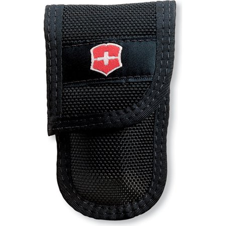 Victorinox Swiss Army Cordura Pocket Knife Belt Pouch  33214