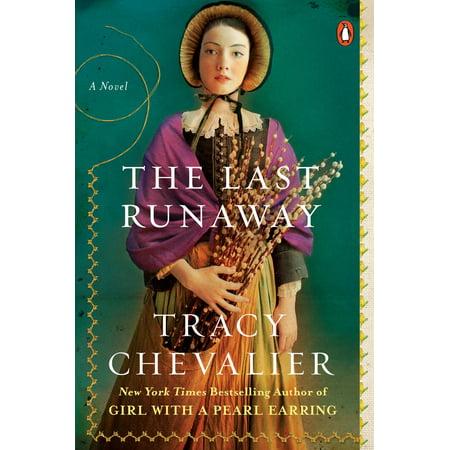 The Last Runaway : A Novel
