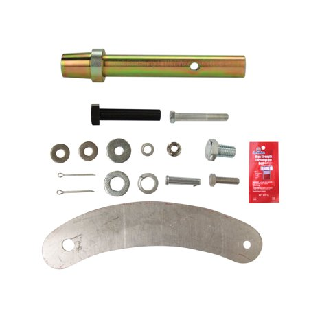 Extreme Max 3005.7225 Boat Lift Boss Installation Kit - Shore Station with Wide