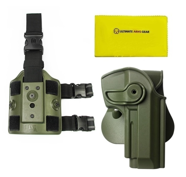 IMI Defense Z1260 360° Rotate Holster Taurus PT92/92 With...