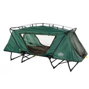 Best Car Camping Tents - Kamp-Rite Oversize Tent Cot Folding Outdoor Camping Review