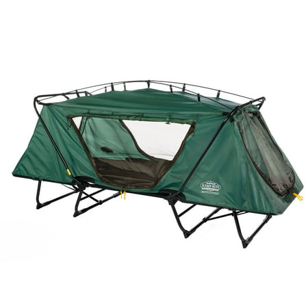 Kamp-Rite Oversize Tent Cot Folding Outdoor Camping & Hiking Bed for 1