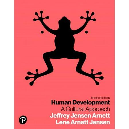 Human Development : A Cultural Approach