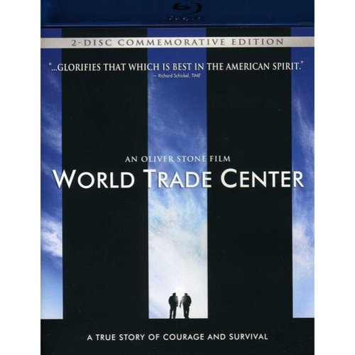 World Trade Center (Blu-ray) (Widescreen)