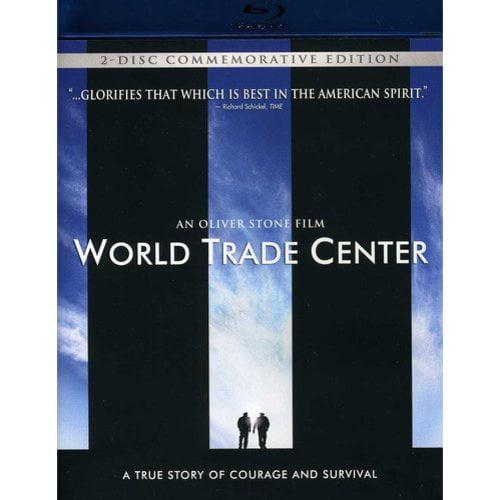 World Trade Center (Blu-ray) (Widescreen)