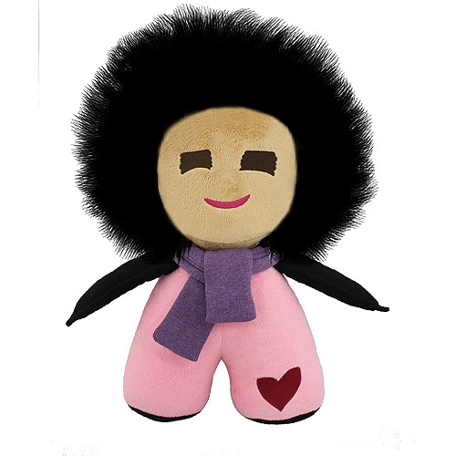 PocketPeople Huggable Rita Doll