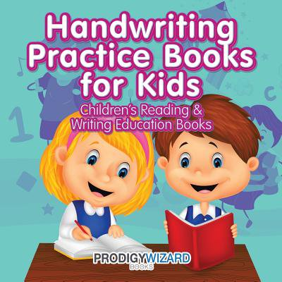 Handwriting Practice Books for - Handwriting Books